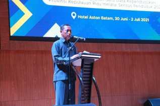 Pentingnya Satu Data untuk Membangun Indonesia