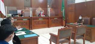 Korupsi PT Asabri Jampidsus Sita 2 (Dua) Hotel