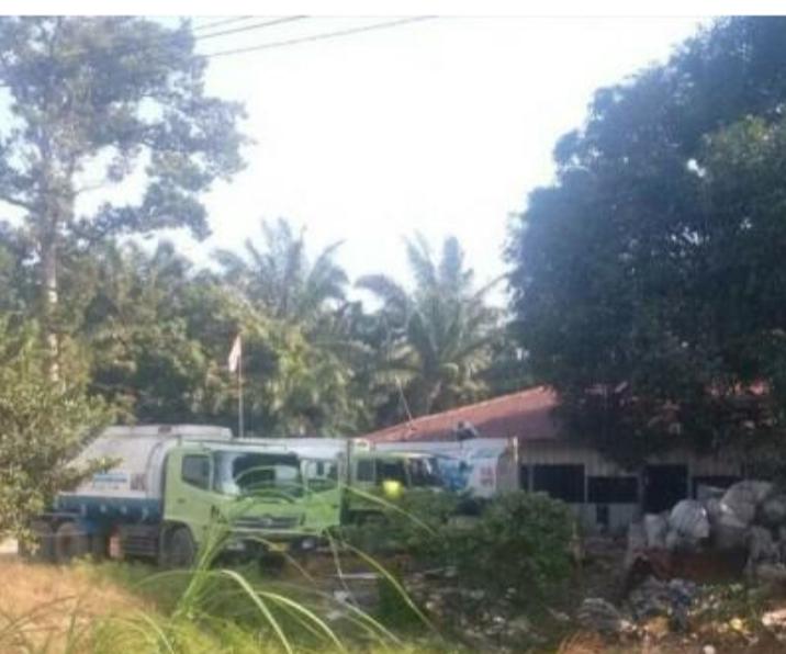 Bisnis CPO Ilegal di Kelurahan Pematang Rebah Beroperasi mulus Tanpa di Ketahui Pihak Terkait.