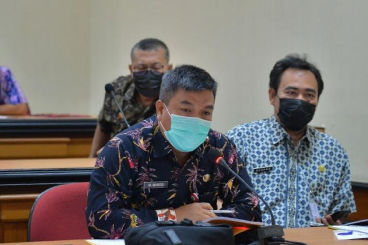 DLHK Riau Lakukan Verifikasi Usulan Pengeboran Minyak PT EMP Malacca Strait