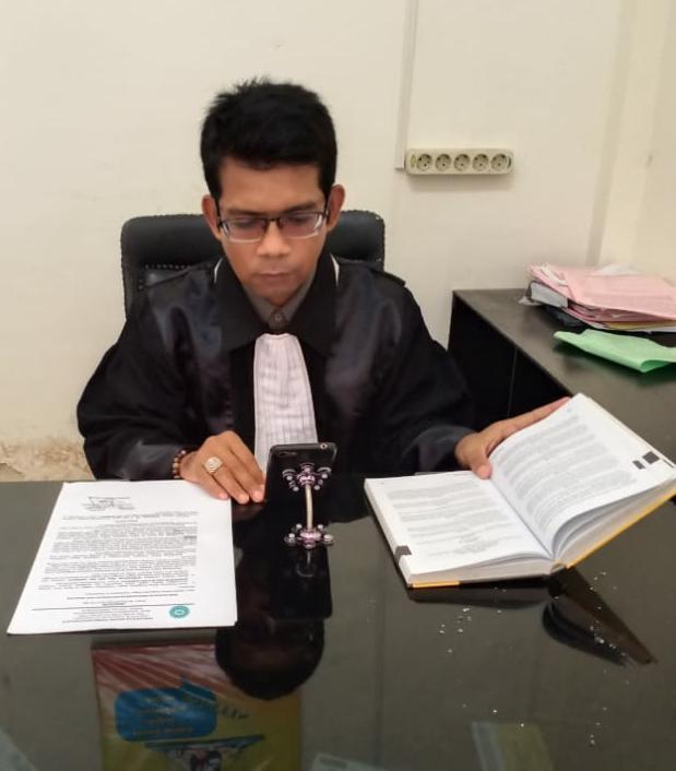 Dugaan Pemerasan Oleh Oknum LBH, Kuasa Hukum Desa Pasir Emas Akan Tempuh Jalur Hukum
