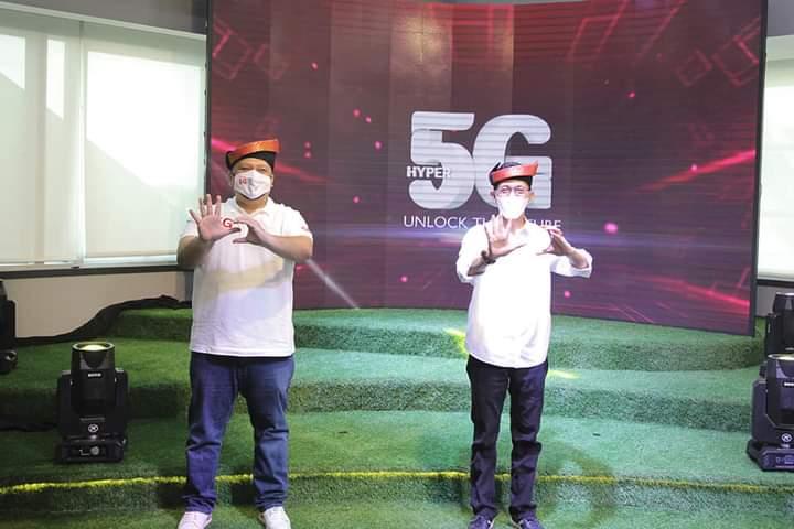 Amsakar Achmad Menyambut Baik telekomunikasi  Era Digital kota Batam