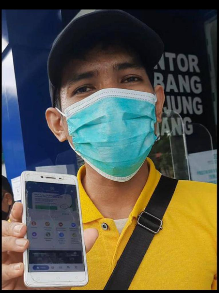 Sahar : Mobile JKN, Semua Ada Dalam Genggaman